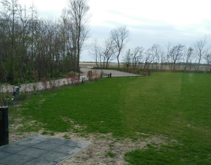 Camping Hoeve Rotterdam