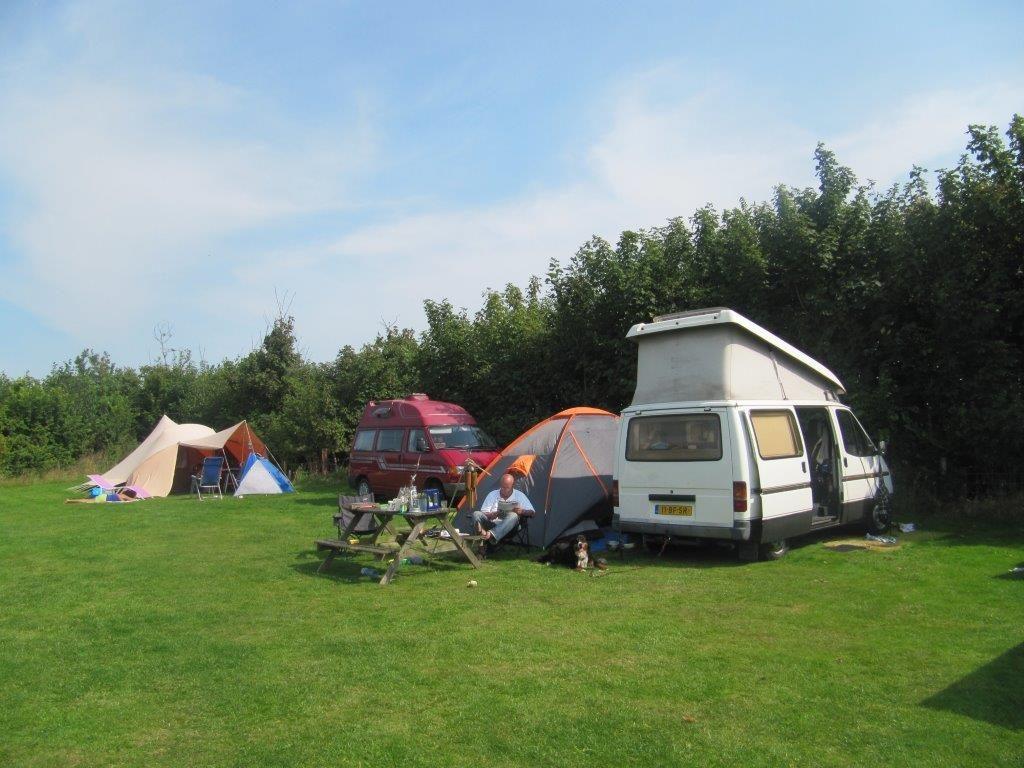 De Hoge Kamp – Texel