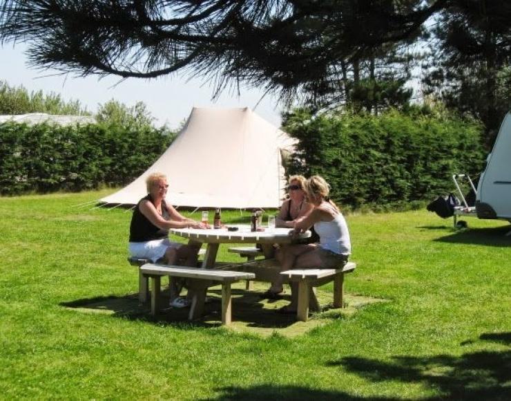 Camping de Ruige Hoogte