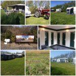 Camping Joanneshoeve