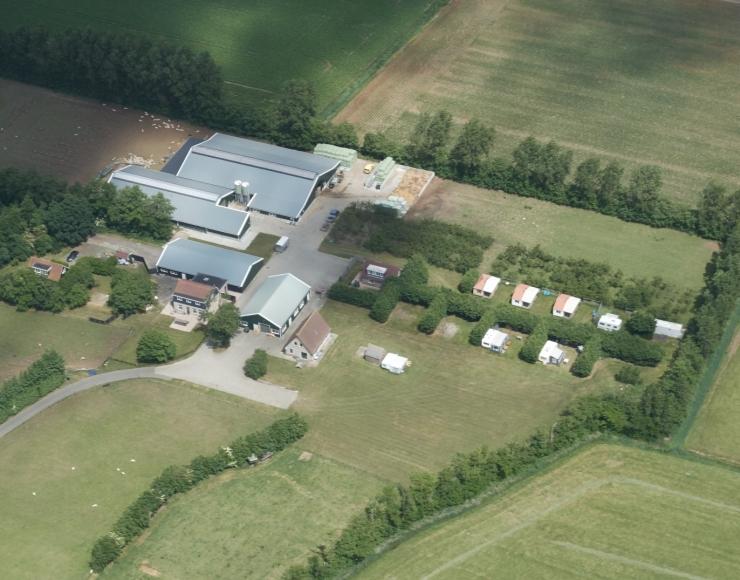 Hof van Texel