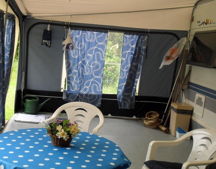 SVR camping fam. Zijm